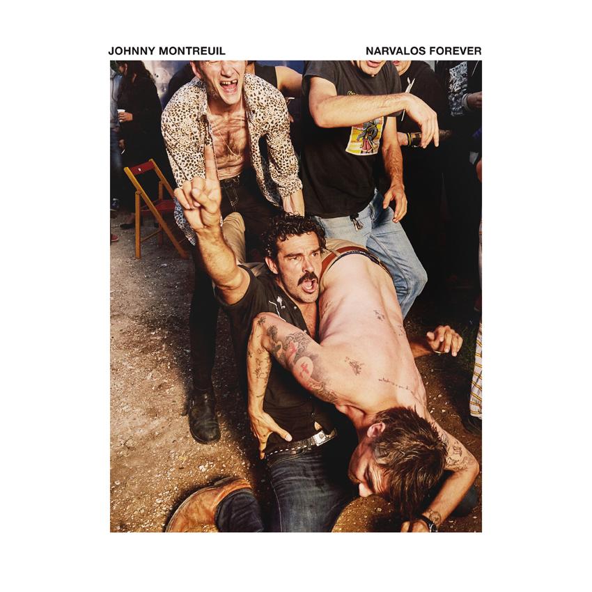 COVER_ALBUM_JOHNNY_MONTREUIL_NARVALOSFOREVER©YANN_ORHAN