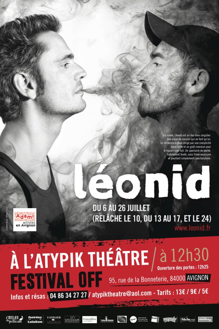Leonid_avignon